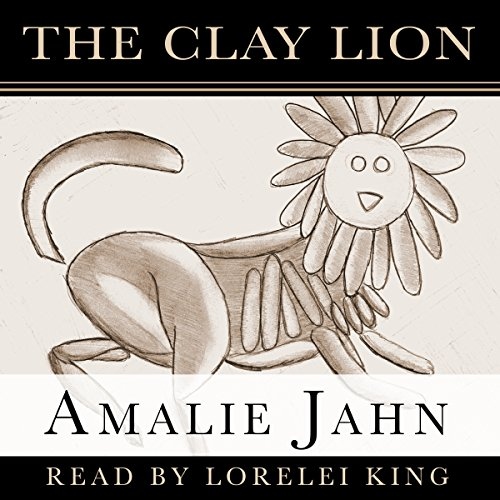 The Clay Lion cover art