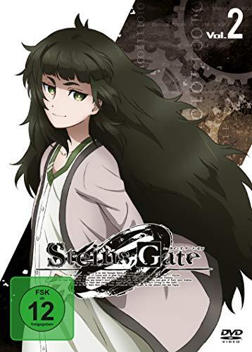 Steins;Gate - Vol. 2 [2 DVDs]