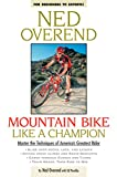 how-to Mountain Biking book