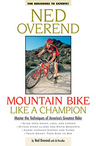 Mountain Bike Like a Champion: Master the Techniques to Tackle the Toughest Terrain