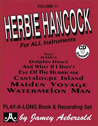 Herbie Hancock (Play- A-long)