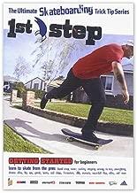 getting started skateboarding