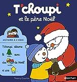 T'choupi et le père Noël - Dès 2 ans