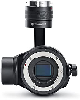 DJI X5S Gimbal and Camera (Lens Excluded) Drone Flyer