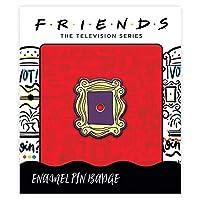 FRIENDS フレンズ (ザ・リユニオン) - Frame/メタル・ピンバッジ/バッジ 【公式/オフィシャル】