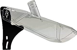 Baoblaze Transparent Durable Plastic Protective Table Saw Cover Guard Case Dust