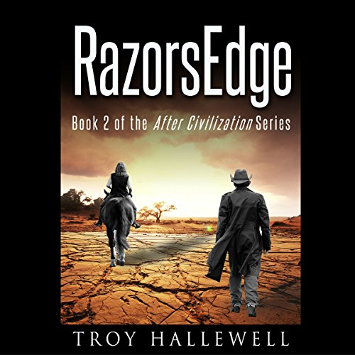 Couverture de RazorsEdge