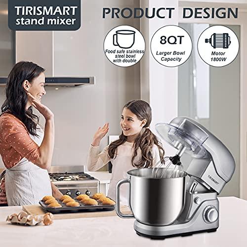 TiRiSMART Robots de cocina