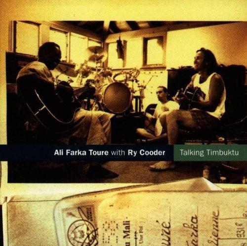Talking Timbuktu by ALI FARKA TOURE (2006-08-02)