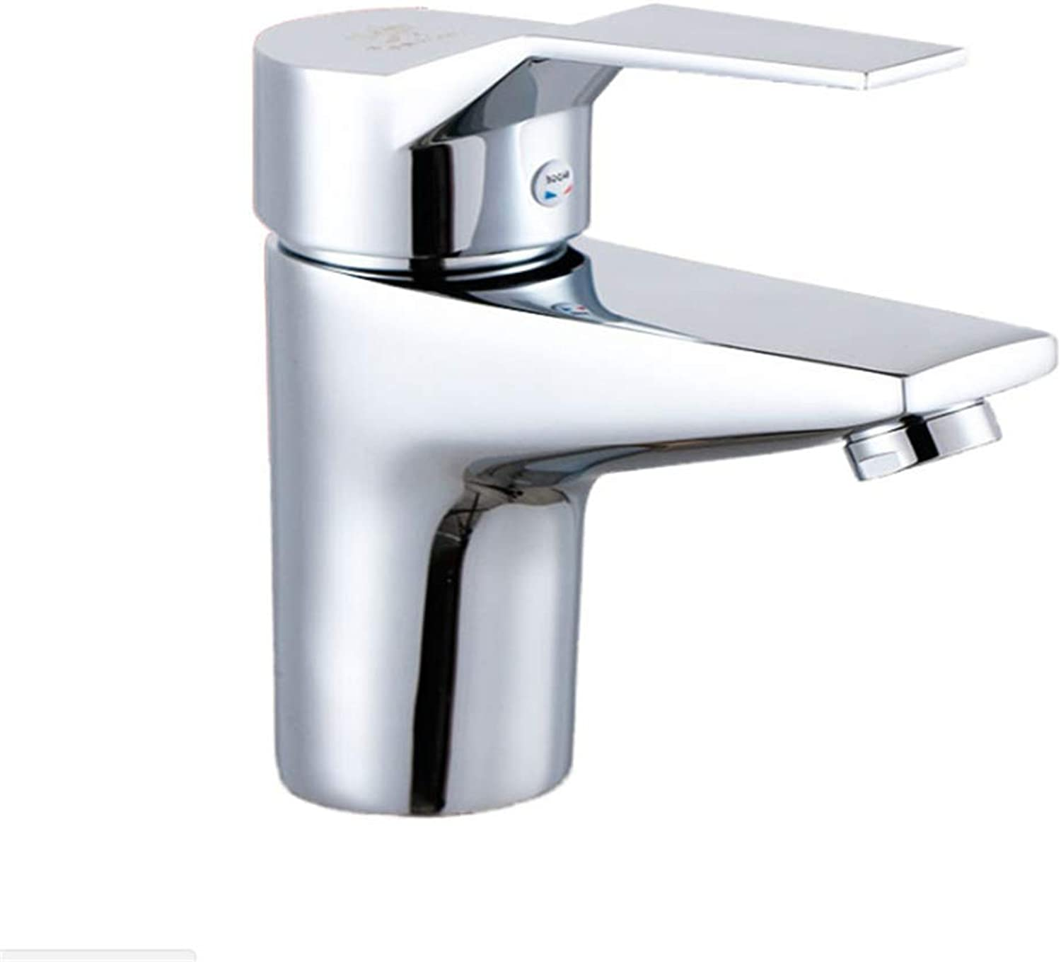 Kitchen Taps Faucet Modern Kitchen Sink Taps Stainless Steelfaucet Washbasin Single Hole Cold and Hot Faucet Faucet Bathroom Cabinet Faucet