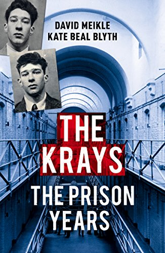 The Krays: The Prison Years (English Edition)