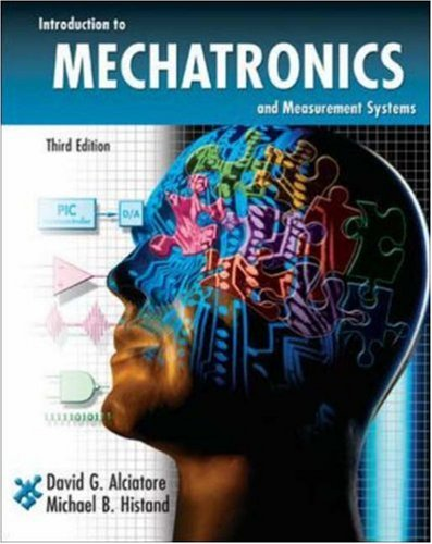 Introduction to Mechatronics and Measurement Systems (Engineering Series)