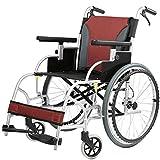 Silla de ruedas de aleación de aluminio plegable ligero ultraligero Viejo Vespa ancianos discapacitados viaje del jinete Silla de paseo for el 100kg Mayores Y Con Discapacidad puede soportar Independi
