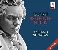 Beethoven: Complete Piano Sonatas by Idil Biret (2011-10-25)