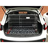 PET WORLD Suitable for Nissan Qashqai 13+ Dog Puppy Pet sloped Car travel training carrier crate,cage,