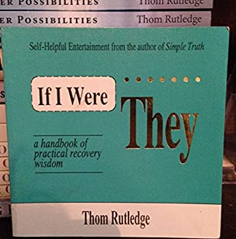 Paperback If I Were They Book