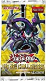 Konami Yu-Gi-Oh! TCG: New Challengers Booster Pack