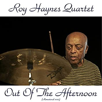 Out of the Afternoon (Remastered 2015)