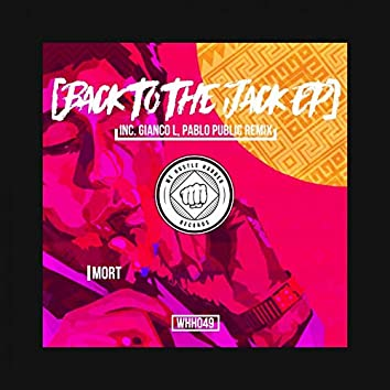 Back To The Jack EP
