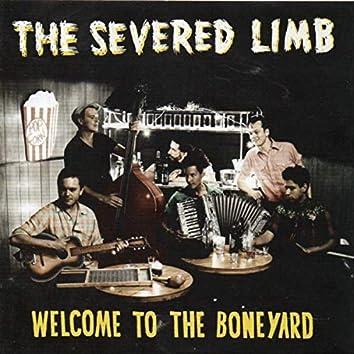 Welcome to the Boneyard