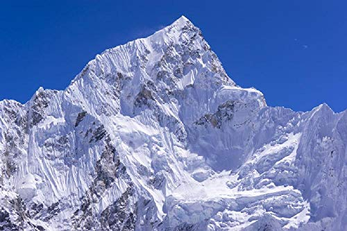 Puzzles para Adultos Rompecabezas de 500 Piezas Educativo Intelectual Descomprimiendo Juguete Divertido Juego Familiar el Monte Everest