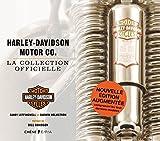 Harley-Davidson Motor Co. La collection officielle - Nouvelle édition