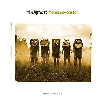Monster Monster (Deluxe)