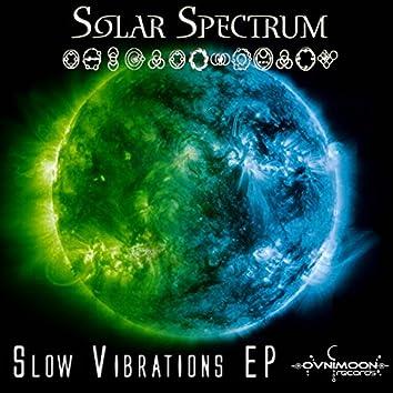 Solar Spectrum - Slow Vibrations EP