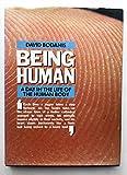 BEING HUMAN HC