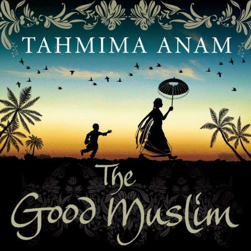 The Good Muslim audiobook cover art