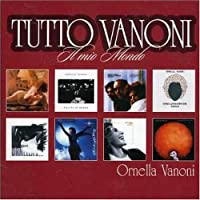 Tutto Vanoni by Ornella Vanoni (2007-03-06)