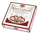 Reber Cafézeit Waffel-Nougat-Törtchen 4er Mischpackung, 1er Pack (1 x 120 g)