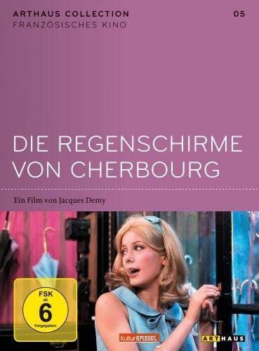 Die Regenschirme von Cherbourg (OmU) - Arthaus Collection Französisches Kino