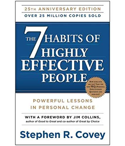 The 7 Habits of Highly Effective Teens, 4 Disciplines of Execution, The 7 Habits of Highly Effective People, Personal Workbook 4 Books Collection Set