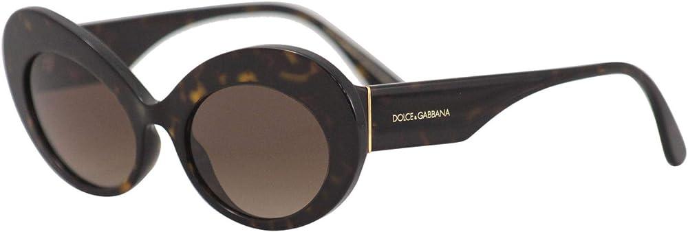 Dolce & gabbana, occhiali da sole per donna 0DG4345