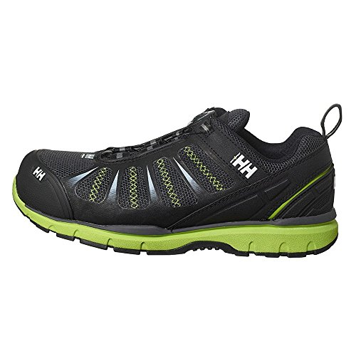 Scarpe antinfortunistiche con Boa System - Safety Shoes Today