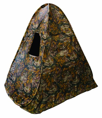 Yukon Tracks AV140 Sniper Ground Blind, Camo
