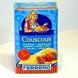 SEMOLA COUSCOUS - bolsa 1/2 k