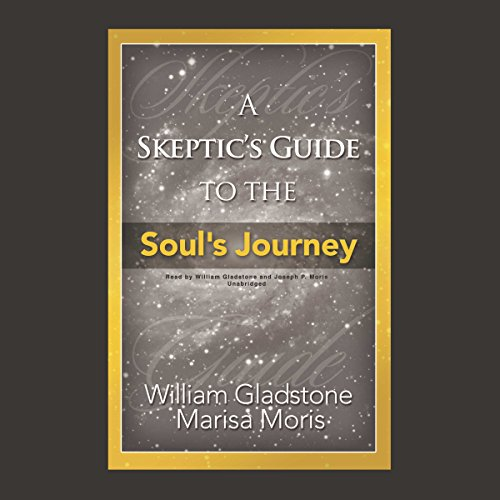 A Skeptic's Guide to the Soul's Journey Titelbild