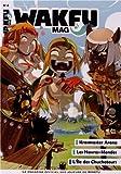 Wakfu Mag, N° 4, Novembre-décem