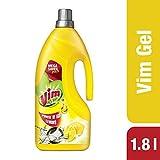 Vim Dishwash Liquid - 1.8L
