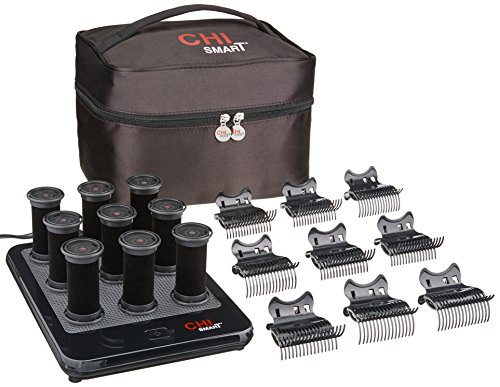 Price comparison product image CHI Smart Magnify Small Ceramic Rollers