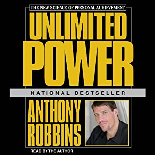 Unlimited Power                   De :                                                                                                                                 Anthony Robbins                               Lu par :                                                                                                                                 Anthony Robbins                      Durée : 50 min     15 notations     Global 4,0