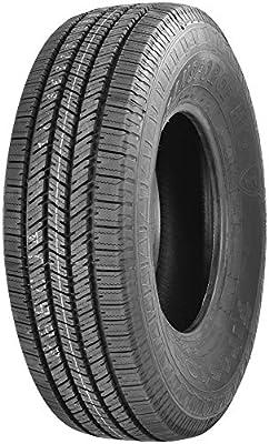 Firestone Transforce HT2 Highway Terrain Commercial Light Truck Tire LT225/75R16 115 R E