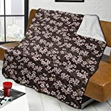 fgjfdjj Set Design New Christmas Throw Blanket, Fuzzy Fluffy Soft Cozy Blanket, Felpa Manta para sofá Cama