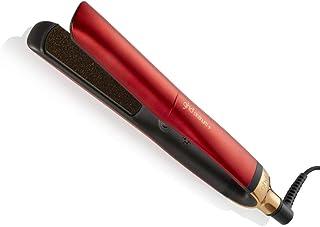 ghd Platinum+ Professional Performance Hair Styler, Ceramic Flat Iron, Hair Straightener, Deep Scarlet, 1 ct.