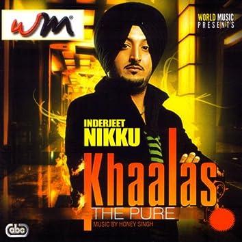 Khaalas (The Pure)