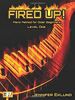 Fired Up! Level One