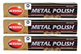 Autosol 3X Metal Polish Edel Chromglanz Metall...