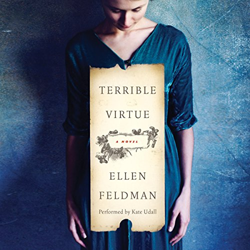 Terrible Virtue cover art